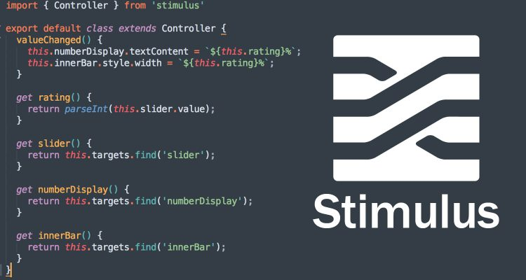 An intro to Stimulus JS: well-factored JavaScript for server-rendered applications